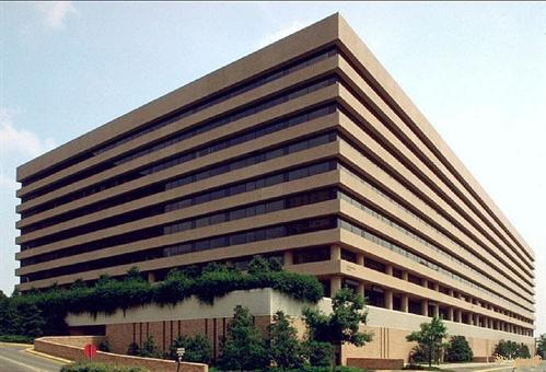 Skyline Office Complex